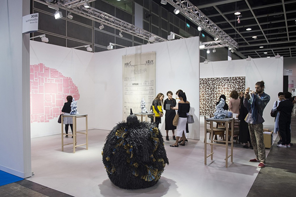 ABHK17, Galleries, kurimanzutto, PR